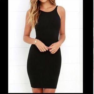 Lulu's Little Black Dress
